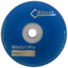 WinDaT-Pro - Analysis software for miniDaT data